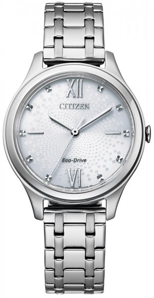 Zegarek Citizen EM0500-73A - duże 1