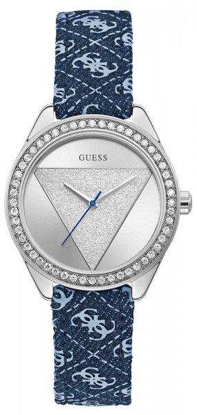 Zegarek Guess W0884L10 - duże 1