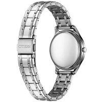 Zegarek damski Citizen ecodrive EM0500-73A - duże 3